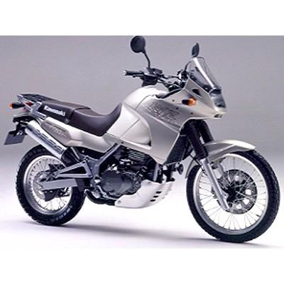 KLE 400 1991-1999