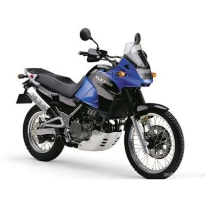 KLE 500 A7-A12 1997-2005