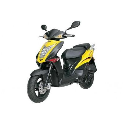 AGILITY 125 RS 2009