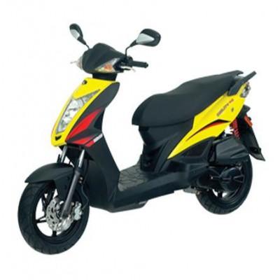AGILITY 125 RS 2010-2012