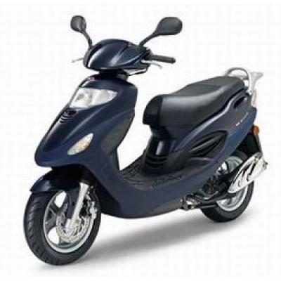 MOVIE 125 2006-2007