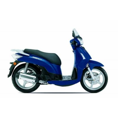 PEOPLE 125 S 2005-2006