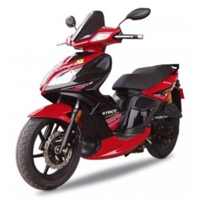 SUPER 8 125 2008-2012