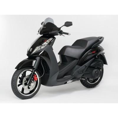 GEOPOLIS 400 RS 2008-2011