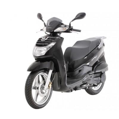 LXR 125 4T LC 2010-2012