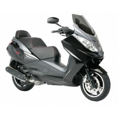 SATELIS 400 2007-2010