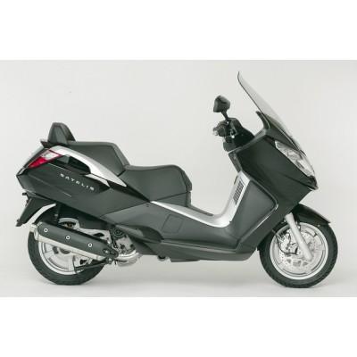 SATELIS 500 2007-2009