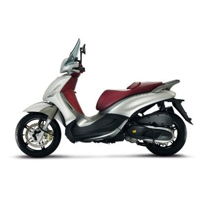 BEVERLY 350 ie 4V ABS - ASR 2012-2013