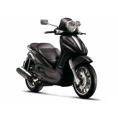 BEVERLY 500 2006-2008