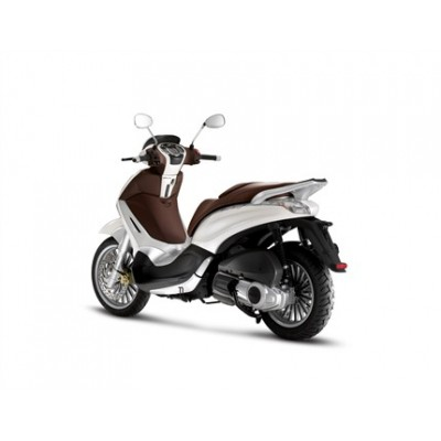 CARNABY 300 ie 2012-2013