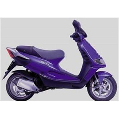 SKIPPER 150 ST 4T 2000-2002