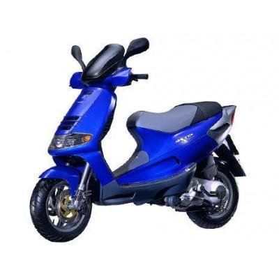 SKIPPER 150 ST 4T 2003-2005