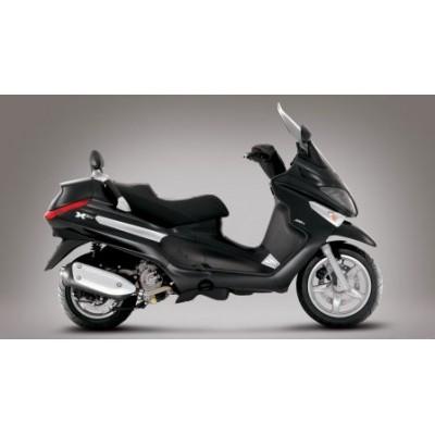 X-EVO 250 ie 2007-2008