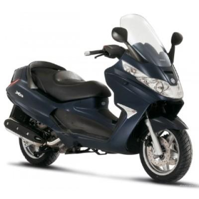 X8 400 ie 2006-2008
