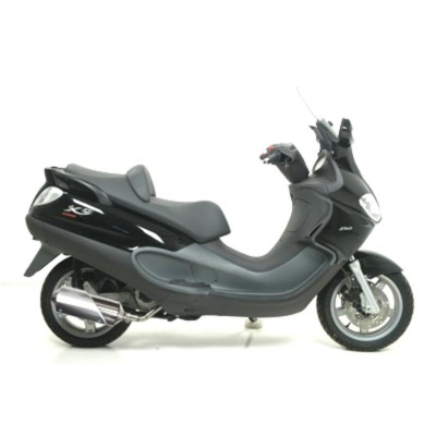 X9 250 EVOLUTION 2004