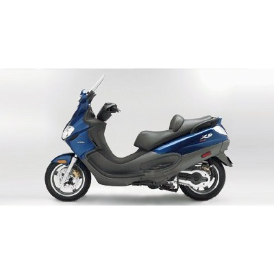 X9 500 EVOLUTION 2003