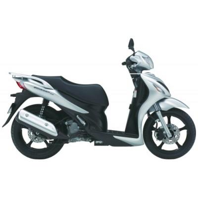 SIXTEEN UX 150 2008-2009