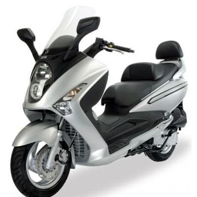GTS 125 2007-2009
