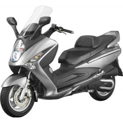 GTS 250 ie 2007-2009