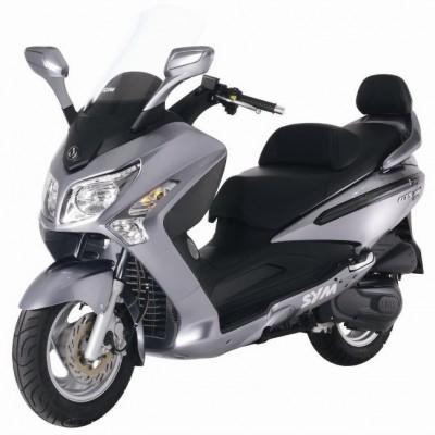 GTS 300 2009-