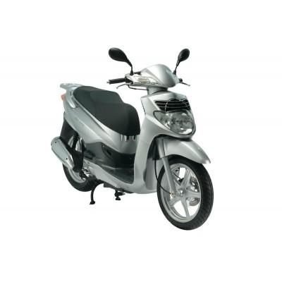 HD 125 2005-2007