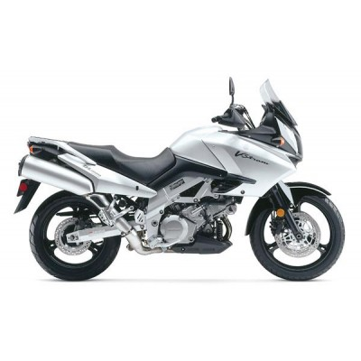 DL 1000 V-STROM 2002-2009