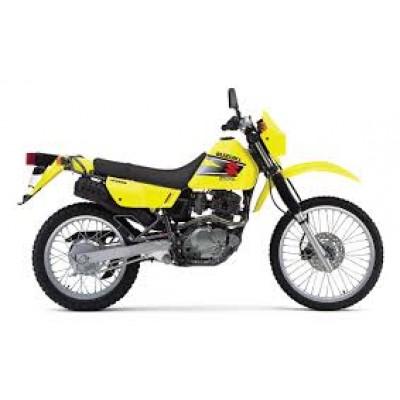 DR 200 G/H/J/SX 1986-1991
