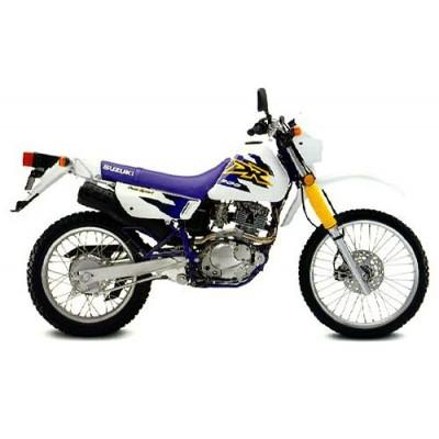 DR 200SE 1996-2010