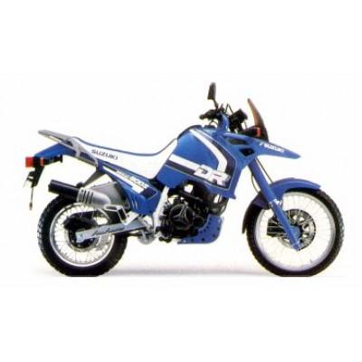 DR 800S-K,L,BIG 1988-1989