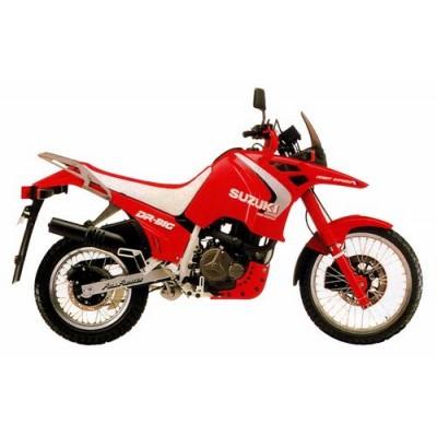 DR 800S-K,L,BIG 1990