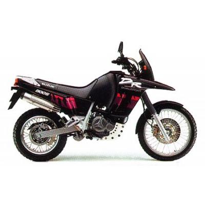 DR 800S-M,N,P,BIG 1991-1993