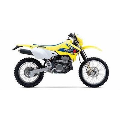 DRZ 400E 2000-2007