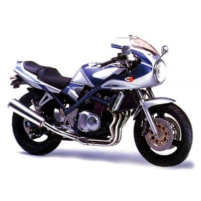 GSF 400 BANDIT 1990-1992