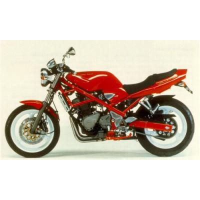 GSF 400 BANDIT 1993-1994