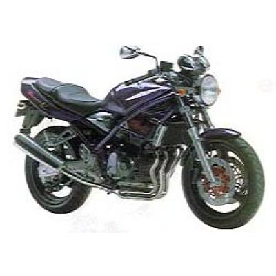 GSF 400 BANDIT 1995-1996