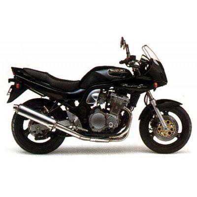 GSF 600S BANDIT 1996-1999