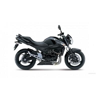 GSR 600 2006-2010