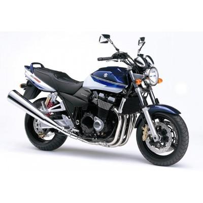 GSX 1400 2002-2008