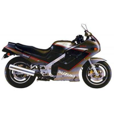 GSX 600F 1992-1995