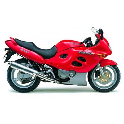 GSX 600F 1998-2000