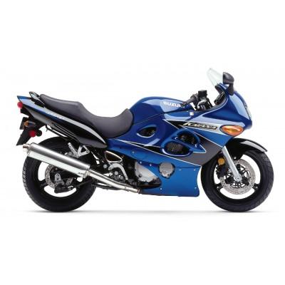 GSX 600F 2003-2006