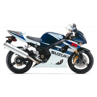 GSXR 1000 2004
