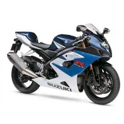 GSXR 1000 2005-2006