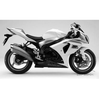 GSXR 1000 2009-2011