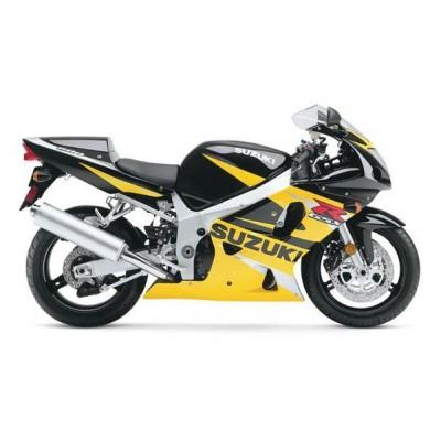 GSXR 600 W/X/Y 1998-2000