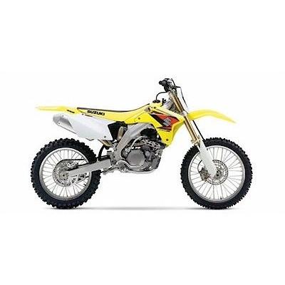 RMZ 450 2005