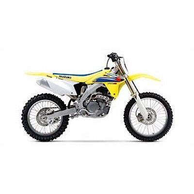 RMZ 450 2006
