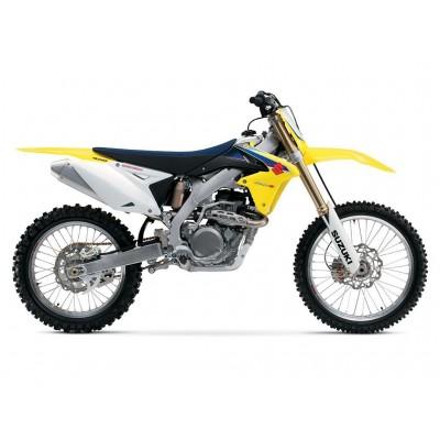 RMZ 450 2008-2012