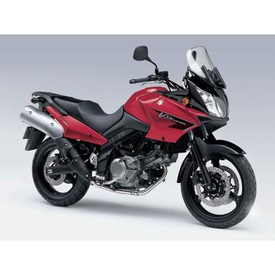 DL 650 V-STROM 2007-2010