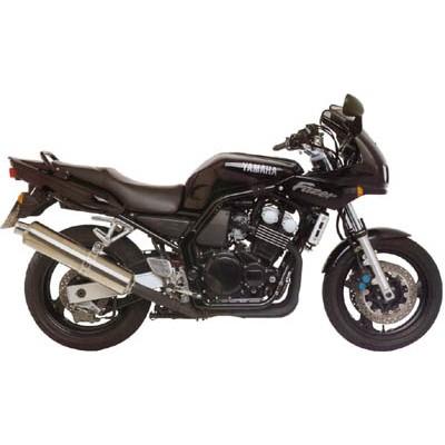 FAZER 600 1998-1999